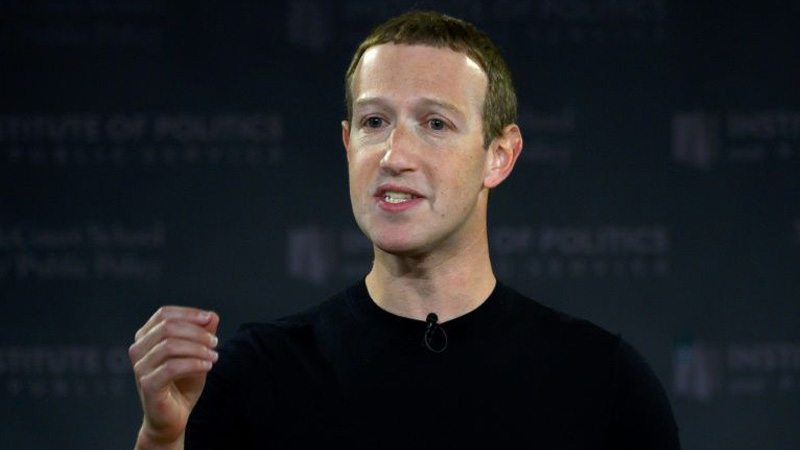 Facebook to embrace remote work in post-pandemic shift