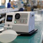 Number of Covid-19 patients on ventilators down by 28 per cent