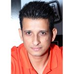 Hope writers think of me for love stories: Sharman Joshi