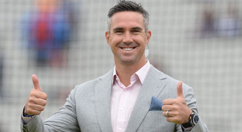 Players must play, crowd or no crowd: Kevin Pietersen