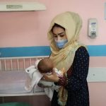 Afghan women breastfeed babies who lost their mothers in 'devastating' attack