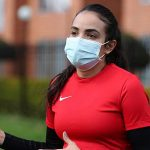 Soccer players in Latin America looking for help amid virus