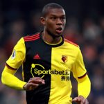 Watford's Christian Kabasele feels mooted June 12 return date is 'impossible'