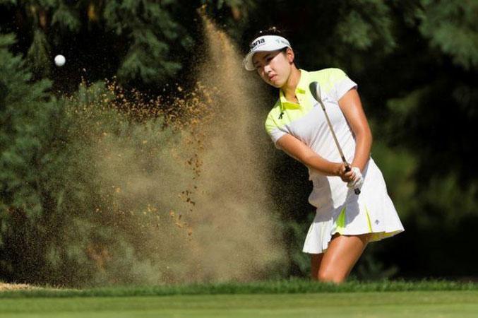 Women's PGA Championship postponed as LPGA plans July restart