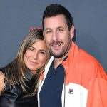 How Jennifer Aniston ended up being such close friends with Adam Sandler