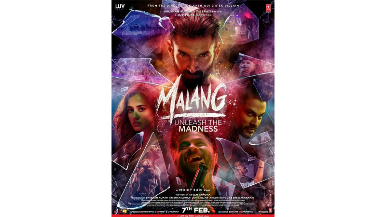 Malang Makers Working On Sequel Daily Times