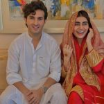Here's what Feroze Khan said about Shahroz Sabwari and Sadaf's wedding