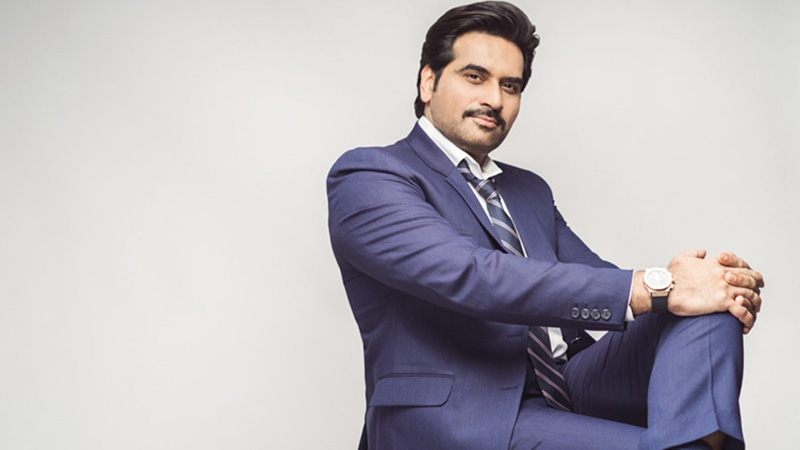 Don't leave your house unless it's absolutely necessary: Humayun Saeed