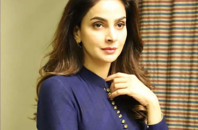 Didn't have it within me to celebrate Eid this year: Saba Qamar