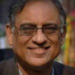 Renowned writer, critic Asif Farrukhi passes away at 60