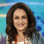 Bushra Ansari wants Pakistanis to take coronavirus pandemic seriously