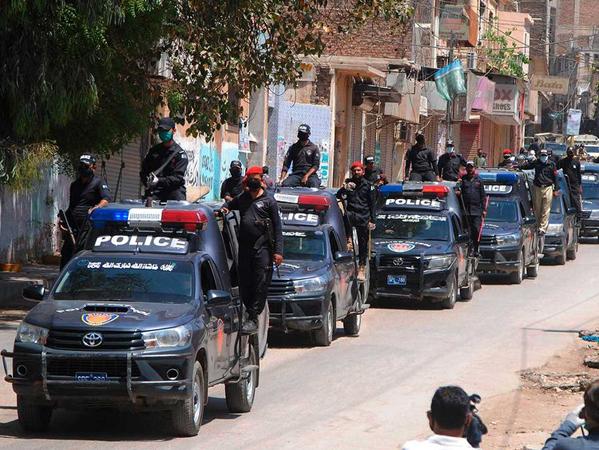 Heart winning initiatives of Pakistan police