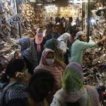 SOPs violation: Govt decides to close markets in Lahore, Faisalabad and Rawalpindi