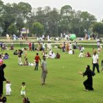 PHA decides to open parks, despite coronavirus surge