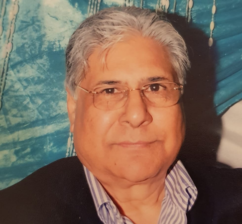 Maqsood Butt appointed PML-F central VP