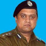 Court extends judicial remand of SSP Mufakhar Adeel in Shahbaz Tatla case