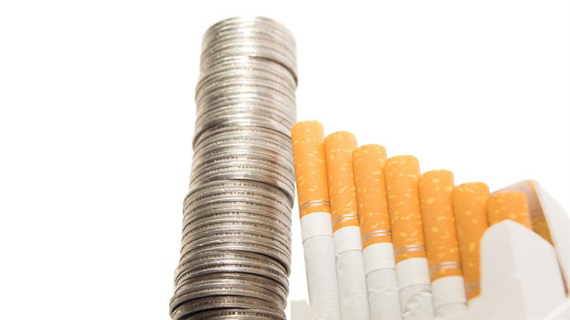 Govt urged to increase tax on tobacco products