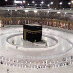 Saudi Arabia allows 'immunised' overseas pilgrims to perform Umrah