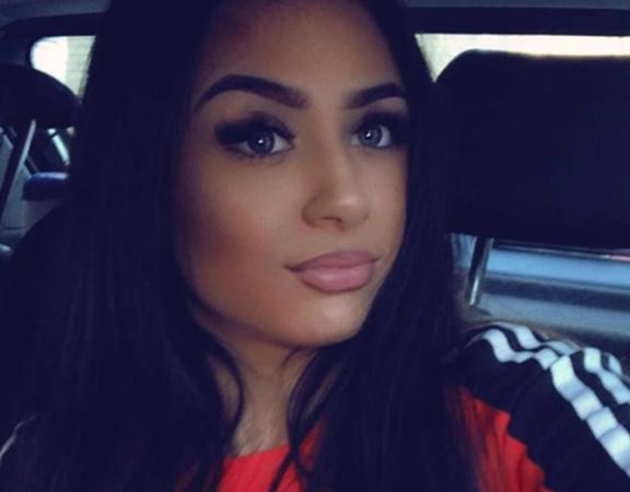 Zayn Malik's sister Safaa attacked by trolls 'threatening to take her life'