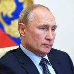 Putin denies Russia waging cyber attacks against US