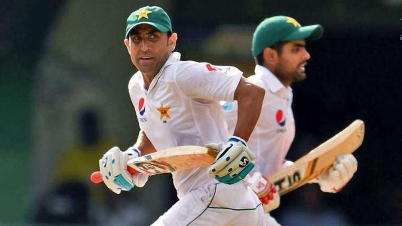 Pakistan players mentally strong to face coronavirus challenges: Misbah-ul-Haq