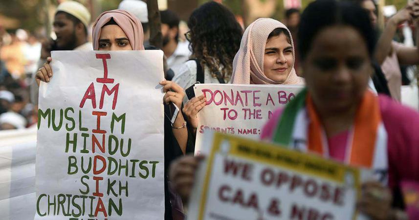 India-Pakistan: the bashing communal-social orders