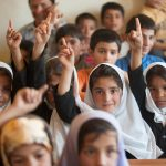 Importance of Childhood Education for South Asian Countries