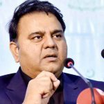England series will not be televised in Pakistan: Fawad Chaudhry