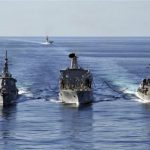 A Review Of Pakistan Navy And The Maritime Doctrine Of Pakistan