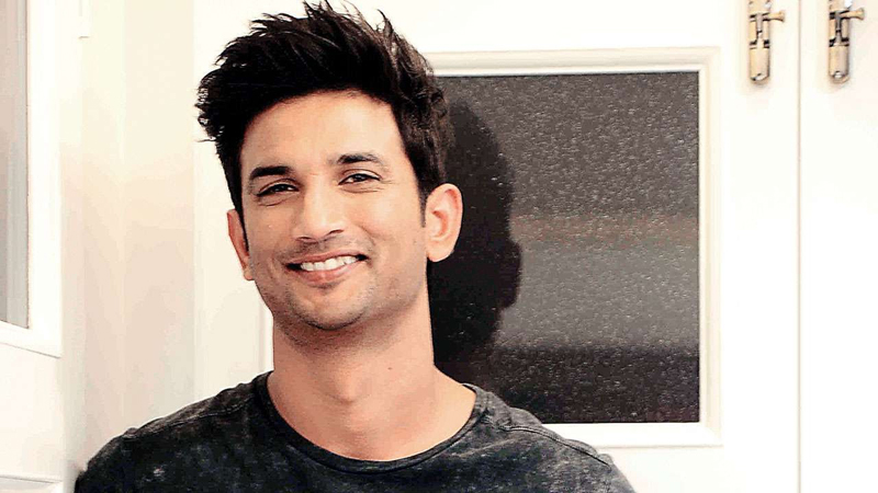 Sushant was to turn producer with self-starring patriotic film 'Vande Bharatam'