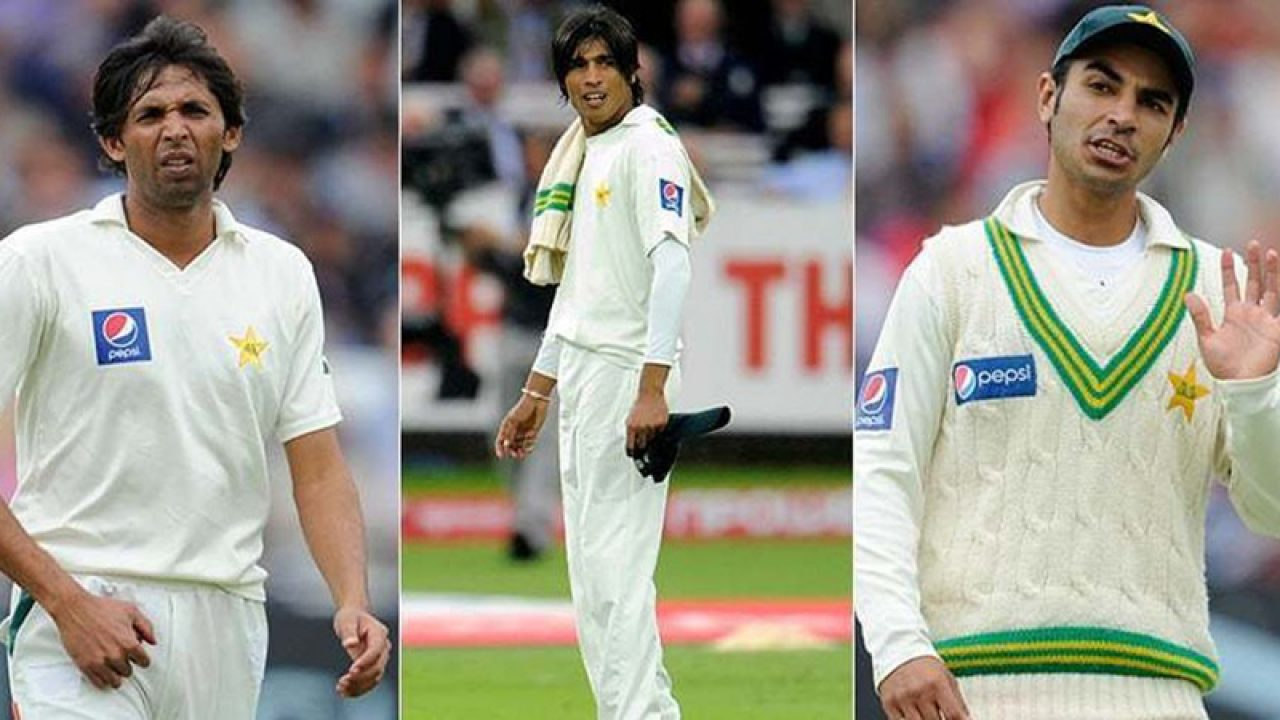 A decade after Lord's scandal, match-fixing still haunts Pakistan cricket