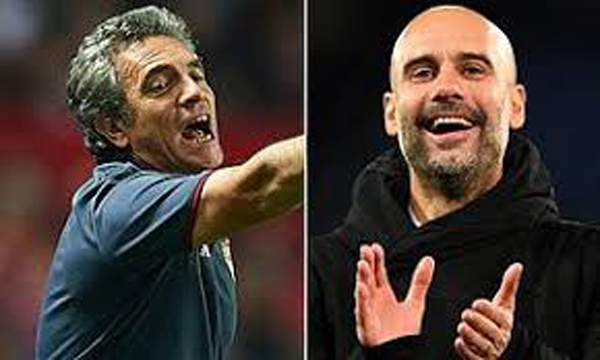 Manchester City set to appoint Lillo as Guardiola's assistant