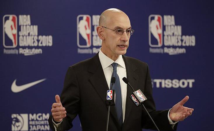 National Basketball Association sets new draft, free agency, moratorium dates for 2020 offseason