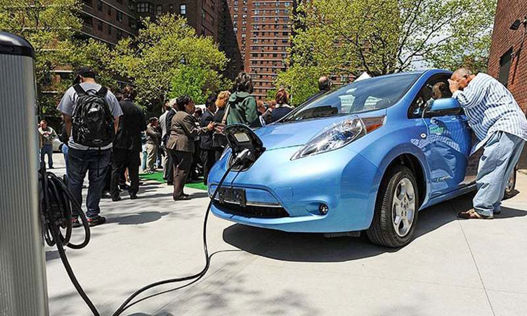 Electric cars to be launched in Pakistan by end-2021: Amin