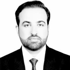 Syed Wajahat Ali