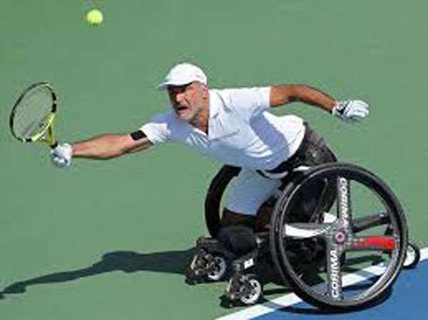 US Open To Host Wheelchair Tennis Sept. 10-13th