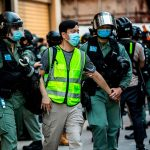 Contentious Hong Kong national security law approved by China