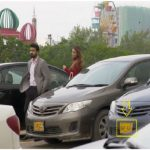 Car used in Pakistan Stock Exchange attack spotted in TV drama