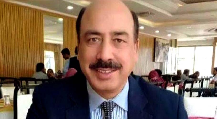 Accountability court judge who convicted Nawaz Sharif dismissed