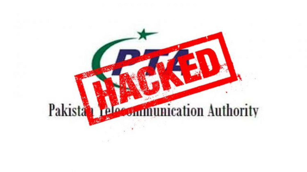 PTA website reportedly hacked | Daily Timess
