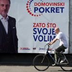 Tight election looms in Croatia's 'coronavirus battle'