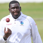 6'5 tall, world's heaviest cricketer all set to bash England cricket team