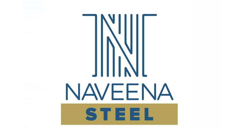 Naveena Group launches Naveena Steel | Daily times