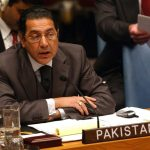 Pakistan urges UNSC to denounce India's atrocities in Kashmir
