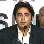 PTI government hiding facts about Covid-19: Bilawal