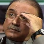 Zardari, Talpur's indictment deferred in money laundering case