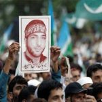 Remembering Burhan Wani on his 4th Martyrdom Anniversary