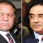 Toshakhana reference: Nawaz given last chance; Zardari's warrants sent to NAB