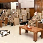 COAS Bajwa lauds improved security situation in KP