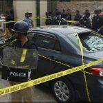 Facilitators of Pakistan Stock Exchange Attack traced